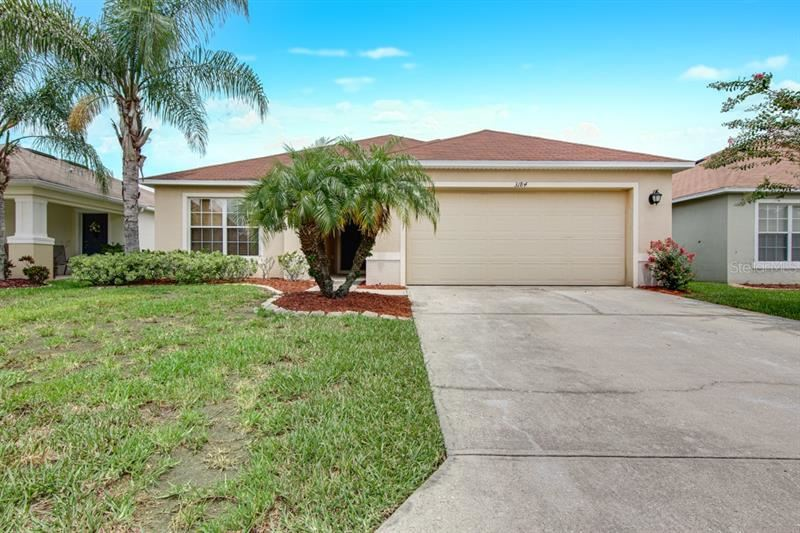 3184 KEARNS ROAD, Mulberry, FL 33860 - MLS#: T3252387