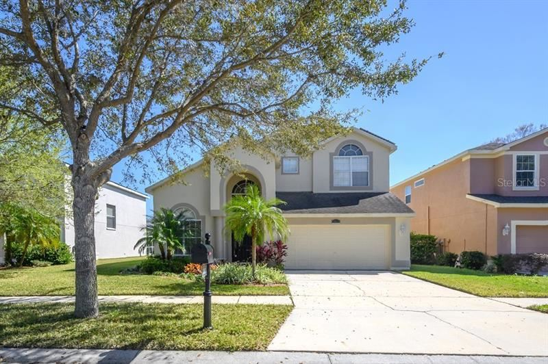 10913 ARCHDALE COURT, Tampa, FL 33624 - MLS#: T3292387