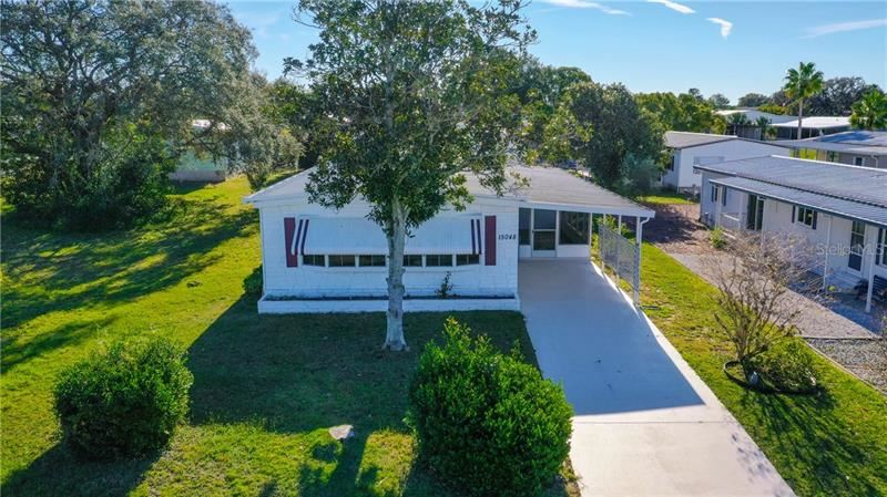 15048 RIALTO AVENUE, Brooksville, FL 34613 - #: W7819387