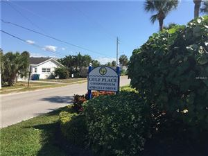 Tiny photo for 6700 GULF DRIVE #B6, HOLMES BEACH, FL 34217 (MLS # A4418388)