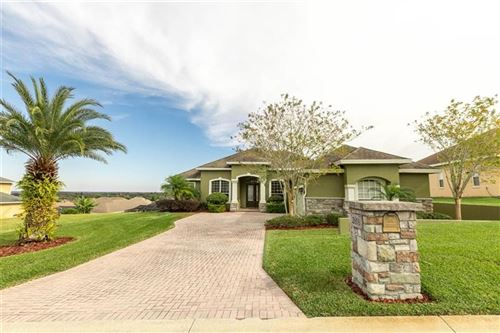 Photo of 2816 VINTAGE VIEW LOOP, LAKELAND, FL 33812 (MLS # B4900388)