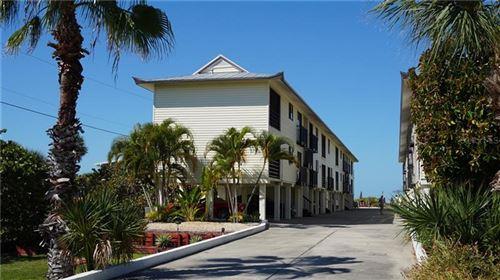 Photo of 2450 N BEACH ROAD #215, ENGLEWOOD, FL 34223 (MLS # D6111388)
