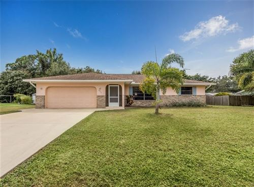 Photo of 271 AZURE ROAD, VENICE, FL 34293 (MLS # N6112388)