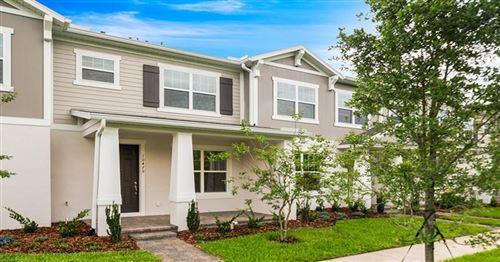 Photo of 10479 SPRING ARBOR LANE, WINTER GARDEN, FL 34787 (MLS # O5854388)