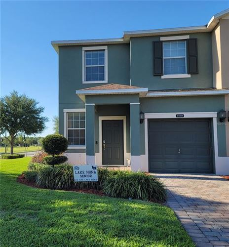 Photo of 11068 SAVANNAH LANDING CIRCLE, ORLANDO, FL 32832 (MLS # S5050388)