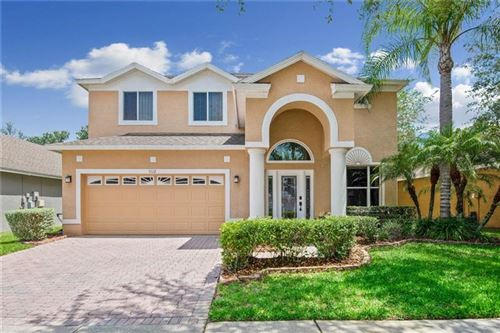 Photo of 5112 MAYFAIR PARK COURT, TAMPA, FL 33647 (MLS # T3247388)