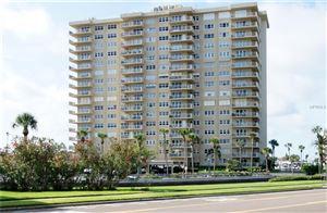 Photo of 1621 GULF BOULEVARD #704, CLEARWATER BEACH, FL 33767 (MLS # U8012388)