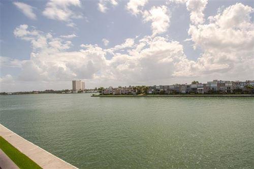 Photo of 7625 SUN ISLAND DRIVE S #304, SOUTH PASADENA, FL 33707 (MLS # U8090388)