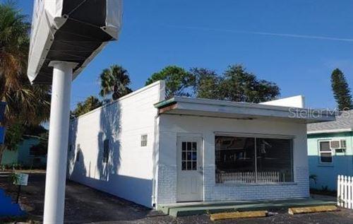 Photo of 5104 GULFPORT BOULEVARD S, GULFPORT, FL 33707 (MLS # U8092388)