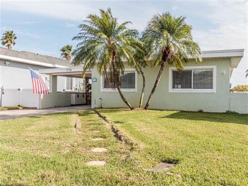 Photo of 774 182ND AVENUE E, REDINGTON SHORES, FL 33708 (MLS # U8100388)