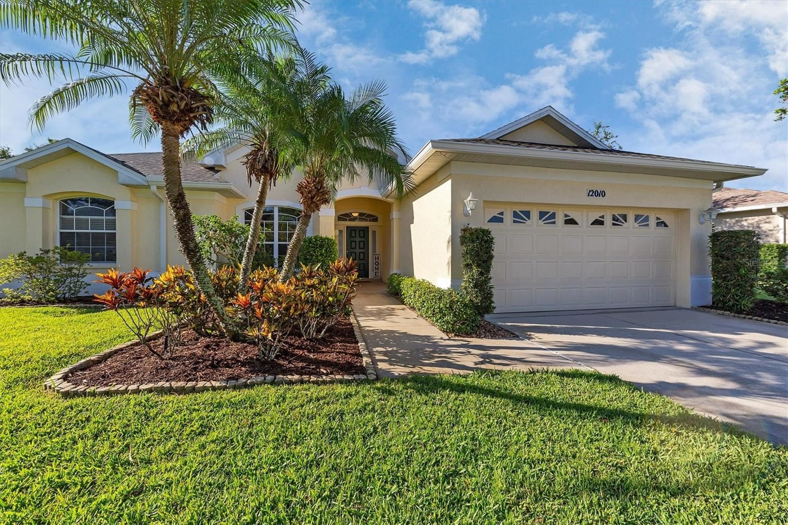 Photo for 12010 SUMMER MEADOW DRIVE, LAKEWOOD RANCH, FL 34202 (MLS # A4508388)