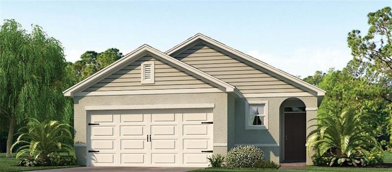 3676 CASPIAN STREET, Leesburg, FL 34748 - #: O5879388