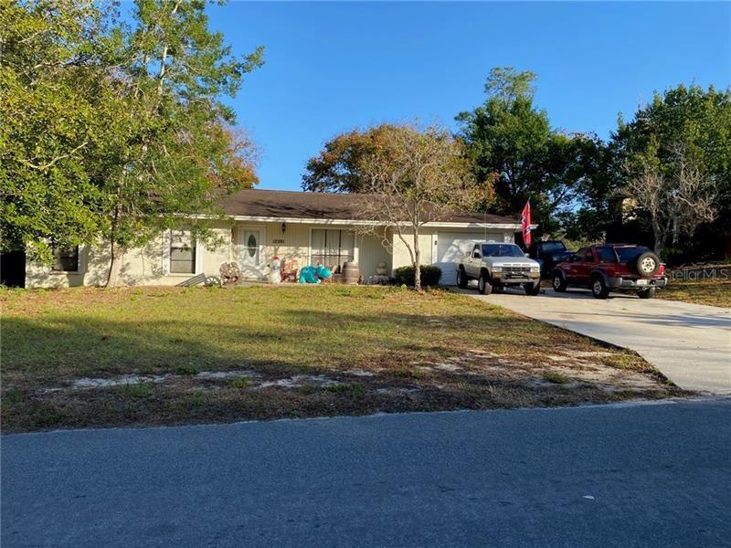 12291 GREENWOOD STREET, Brooksville, FL 34613 - #: O5912388