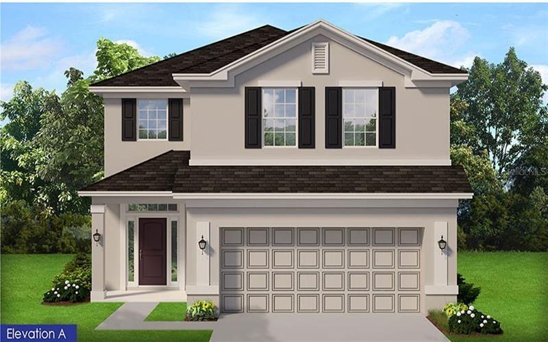 202 LAKE VISTA DRIVE, Auburndale, FL 33823 - #: P4913388