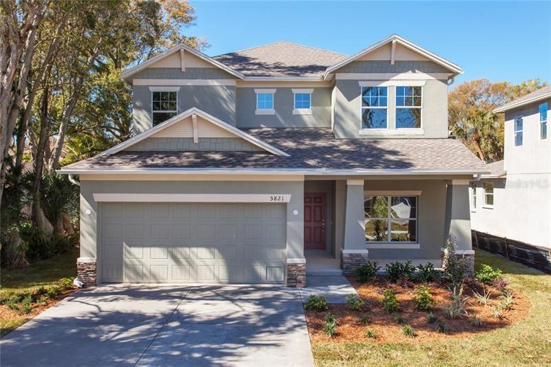 4424 W LAWN AVENUE, Tampa, FL 33611 - MLS#: T3222388