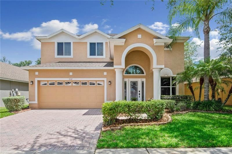 5112 MAYFAIR PARK COURT, Tampa, FL 33647 - #: T3247388