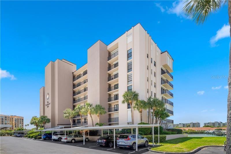 7600 SUN ISLAND DRIVE S #PH804, South Pasadena, FL 33707 - #: T3299388