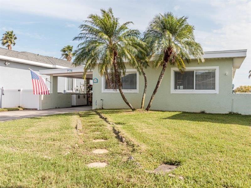774 182ND AVENUE E, Redington Shores, FL 33708 - #: U8100388