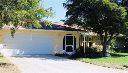 Photo of 4227 CONGREVE PLACE, SARASOTA, FL 34241 (MLS # A4442389)