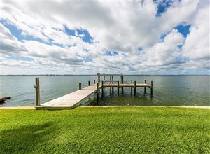 Photo of 320 S SHORE DRIVE, SARASOTA, FL 34234 (MLS # A4451389)