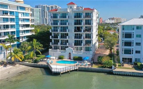 Photo of 166 GOLDEN GATE POINT #52, SARASOTA, FL 34236 (MLS # A4486389)