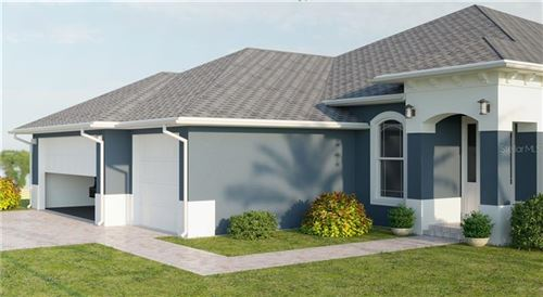 Photo of 165 SPORTSMAN ROAD, ROTONDA WEST, FL 33947 (MLS # D6109389)