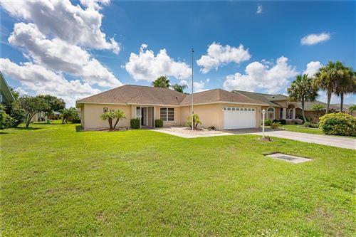Photo of 5847 BUCHANAN ROAD, VENICE, FL 34293 (MLS # N6116389)