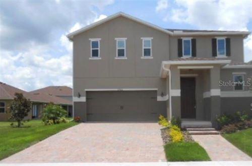 Photo of 11425 WAKEWORTH STREET, ORLANDO, FL 32836 (MLS # O5933389)