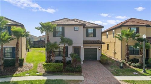 Photo of 5440 SOLTERRA CIRCLE, DAVENPORT, FL 33837 (MLS # S5028389)
