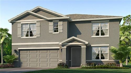 Photo of 10827 NORMAN PLACE, PARRISH, FL 34219 (MLS # T3301389)