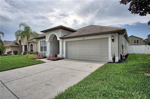 Photo of 16324 DINSDALE DRIVE, SPRING HILL, FL 34610 (MLS # T3320389)