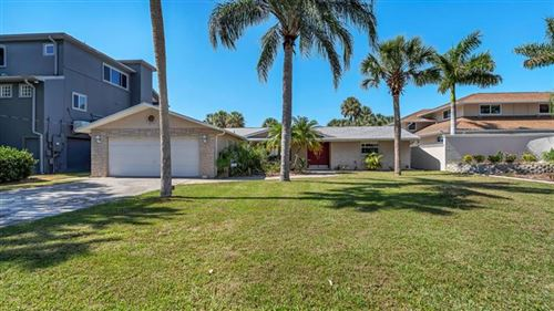Photo of 8020 ISLAND DRIVE, PORT RICHEY, FL 34668 (MLS # U8085389)
