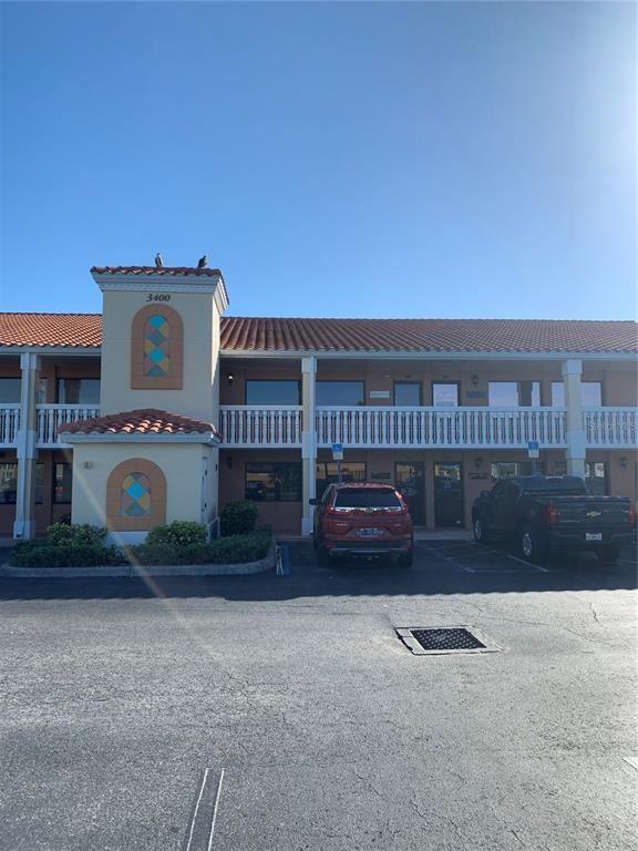 3400 TAMIAMI TRAIL #204, Port Charlotte, FL 33952 - #: C7447389