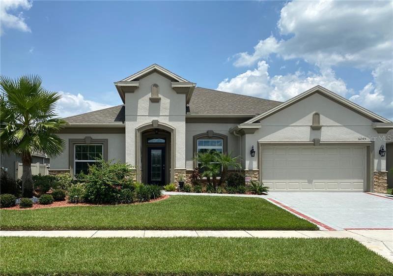 12305 SABAL PALMETTO PLACE, Orlando, FL 32824 - #: S5036389