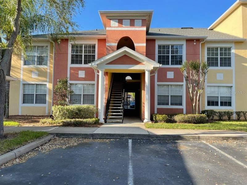 10861 WINDSOR WALK DRIVE #7202, Orlando, FL 32837 - #: S5048389