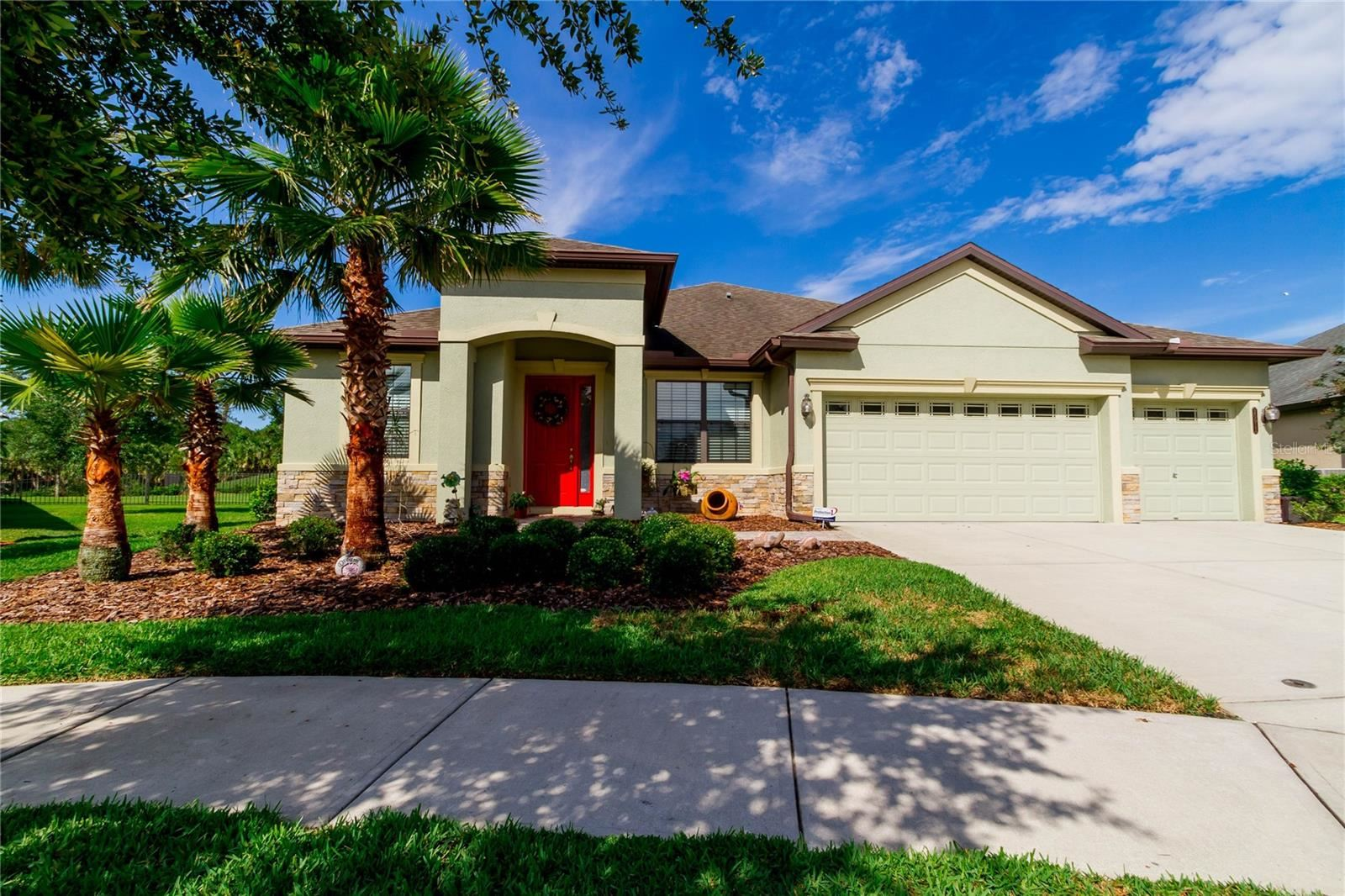 20011 OUTPOST POINT DRIVE, Tampa, FL 33647 - MLS#: T3327389