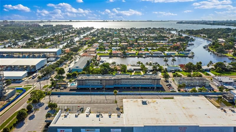 4500 37TH STREET S #21, Saint Petersburg, FL 33711 - #: U8114389