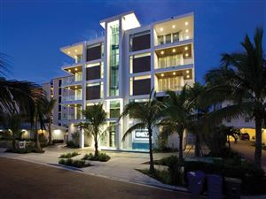 Photo of 188 GOLDEN GATE POINT #302, SARASOTA, FL 34236 (MLS # A4187390)