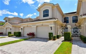Photo of 7181 PROSPERITY CIRCLE #205, SARASOTA, FL 34238 (MLS # A4446390)