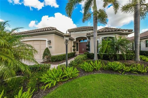 Photo of 14609 SECRET HARBOR PLACE, LAKEWOOD RANCH, FL 34202 (MLS # A4474390)
