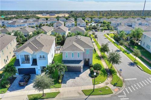 Photo of 7584 MARKER AVENUE, KISSIMMEE, FL 34747 (MLS # O5907390)