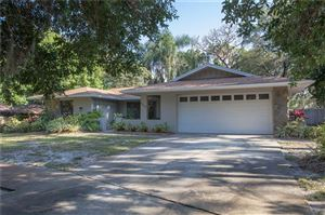 Photo of 500 WHISPERING OAK DRIVE, TARPON SPRINGS, FL 34689 (MLS # U8046390)