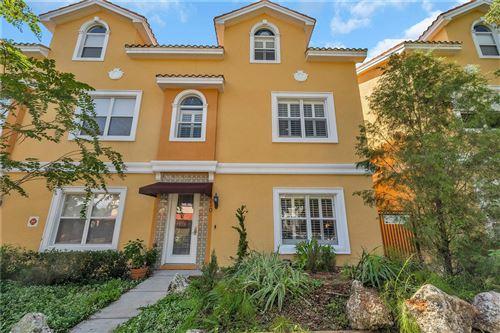 Photo of 210 7TH AVENUE N, ST PETERSBURG, FL 33701 (MLS # U8138390)
