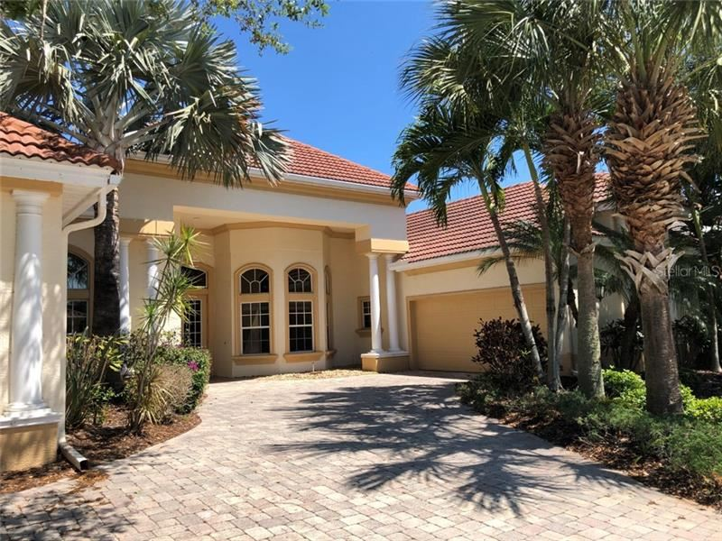 Photo of 5323 HUNT CLUB WAY, SARASOTA, FL 34238 (MLS # A4465390)