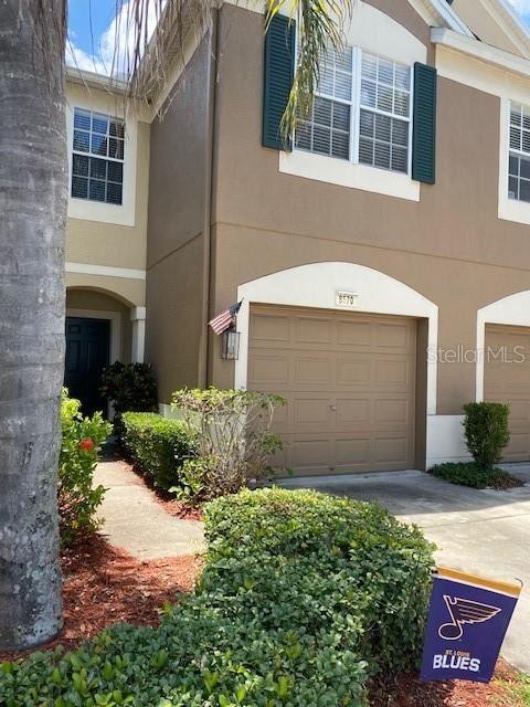8570 SANDY BEACH STREET, Tampa, FL 33634 - MLS#: L4923390