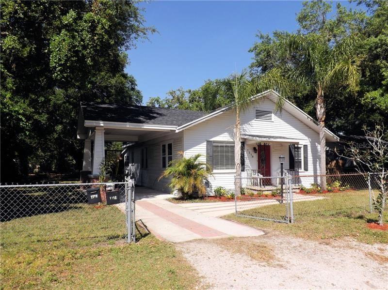 7210 N DUNCAN AVENUE, Tampa, FL 33604 - #: T3297390