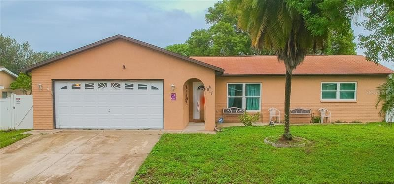 7917 ROYAL STEWART DRIVE, New Port Richey, FL 34653 - #: U8101390