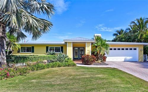 Photo of 5173 HIGEL AVENUE, SARASOTA, FL 34242 (MLS # A4458391)
