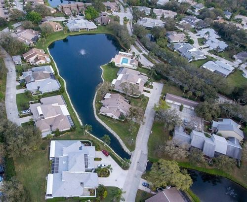 Photo of 4581 HIDDEN VIEW PLACE #22, SARASOTA, FL 34235 (MLS # A4468391)
