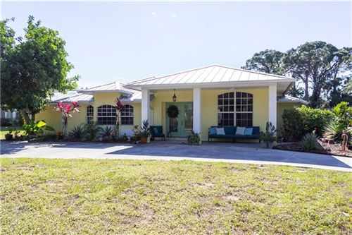 Photo of 1490 ALAMANDER AVENUE, ENGLEWOOD, FL 34223 (MLS # A4485391)
